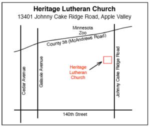 Heritage Lutheran Church